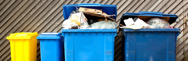 Waste Disposal Responsibilities